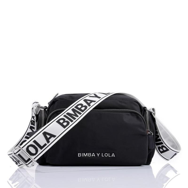 y lola 201.007 bimba crossbody torba bolsos bimbaylola İspanya kadınlar haberci çantası