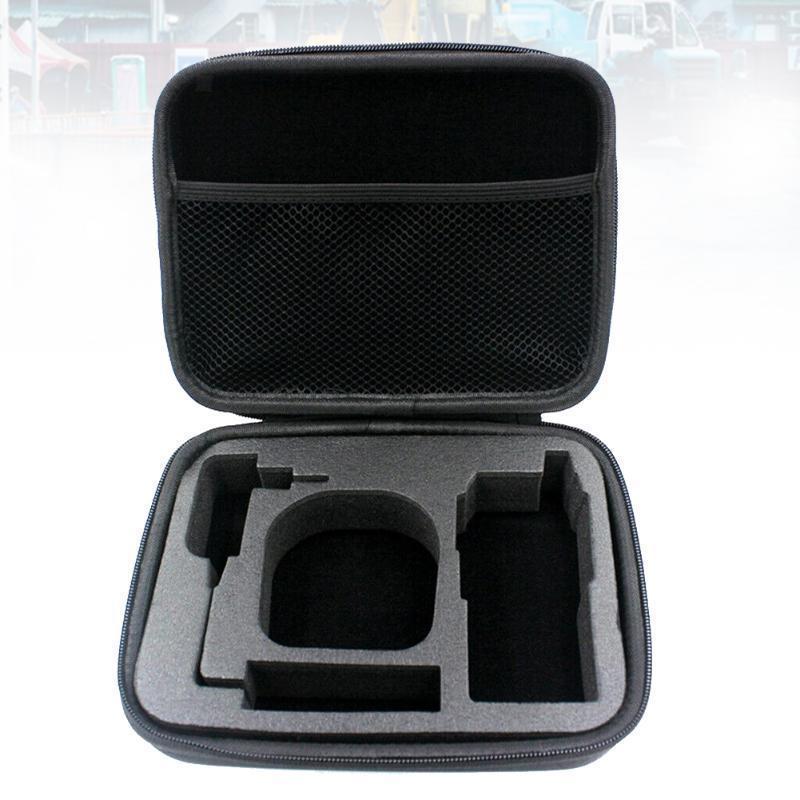 Sac à main Voyage de protection Radio Portable Accessoires de stockage Boîte de rangement Professionnel Walkie Talkie Case Lancement de Baofeng UV-821