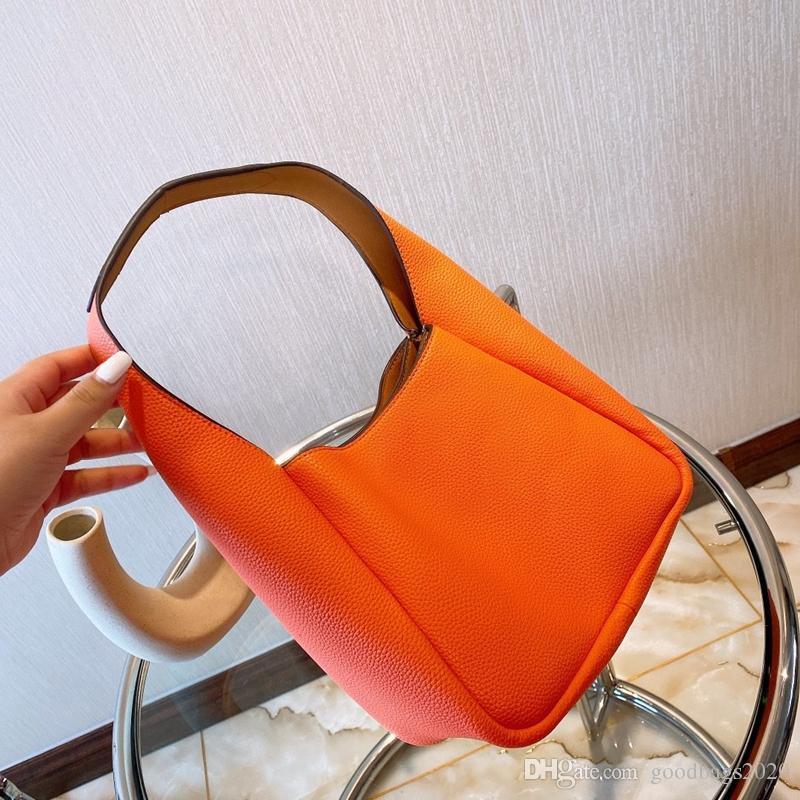 bagaglio borsa in pelle di lusso di alta qualità di modo signore mini bag passerella moda donna tracolla in pelle borsa del portafoglio della borsa Portafoglio Femme 191041