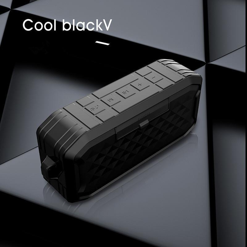 Nuevo M3 venta caliente portátil teléfono móvil inalámbrico Bluetooth altavoz creativo de mini altavoz del bluetooth resistente al agua IPX7