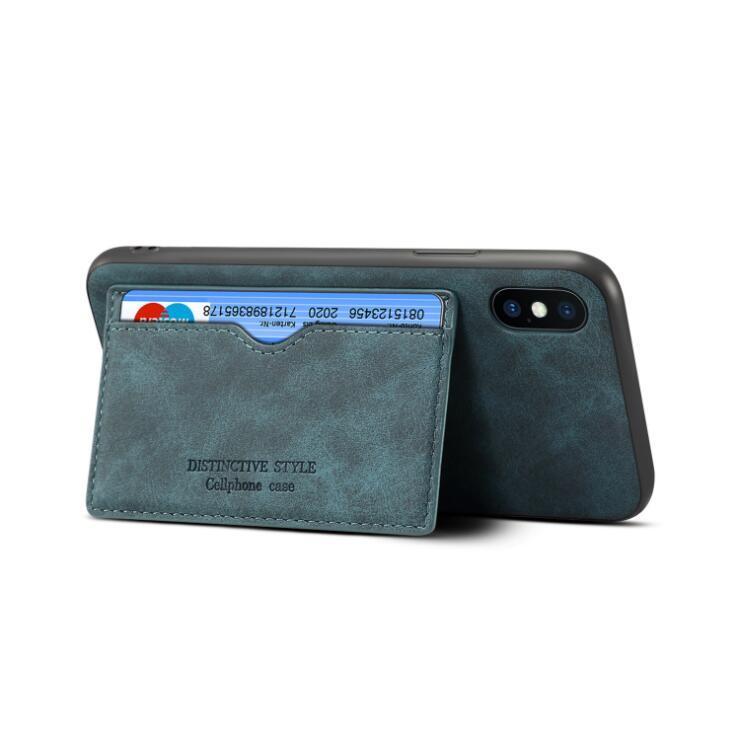 المكونات الهاتف المحمول قذيفة واقية حالة جلدية لبطاقة الهاتف المحمول بطاقة تخزين حامل الهاتف المحمول وظيفة الجلود الخلفي غطاء GWC2760