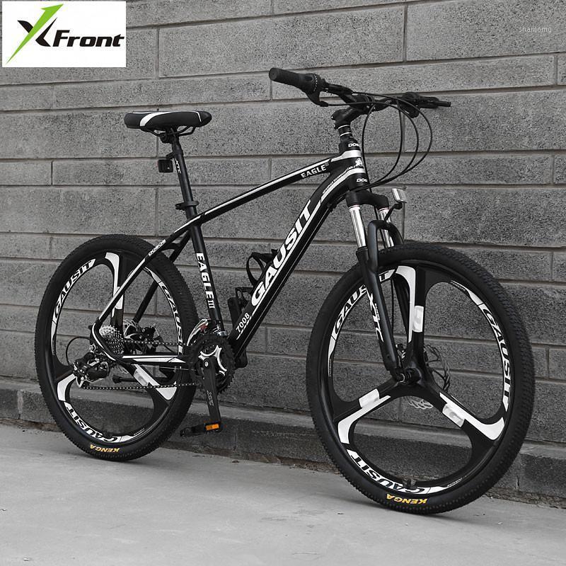 جديد الألومنيوم سبائك الإطار 26 بوصة عجلة 24/27/30 سرعة القرص الهيدروليكي الفرامل الدراجة الجبلية في الهواء الطلق الرياضة bicicleta mtb bicycle1