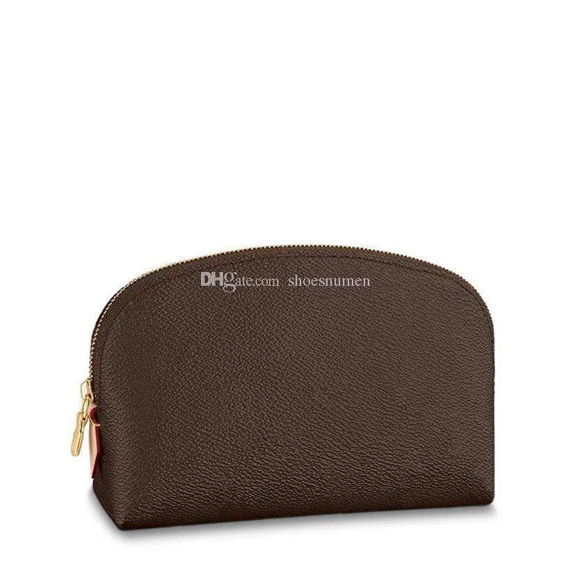 Make-up-Taschen Hüllen Tasche Kosmetik Mini-Kupplungsbeutel machen Frauen-Kilometer-Reise-Geldbörsen Up Handtaschen Geldbörsen 12- EKDFE