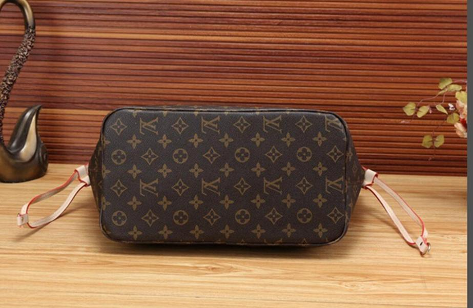 075 2021 set designers bags women crossbody bag Genuine Leather luxurys handbags purses designers lady tote bags Coin Purse three items