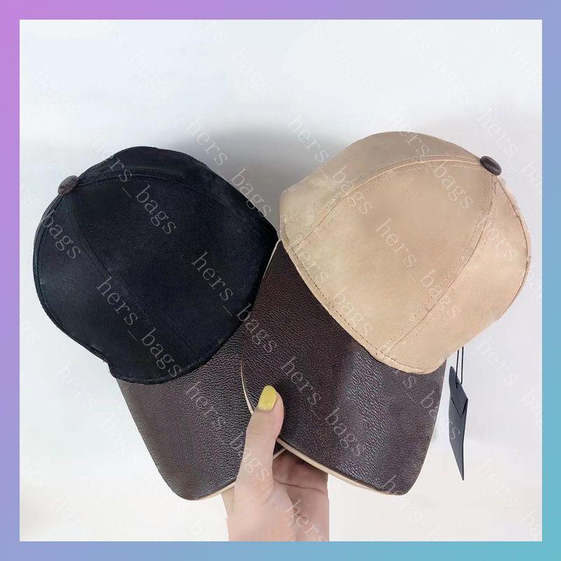 Designer Cappelli Cappelli uomo Mens Womens Secchio Cappello Donne Berryies Beanie per uomo Lussurys Berretto da baseball con lettera Gorro Warm Winter 2021