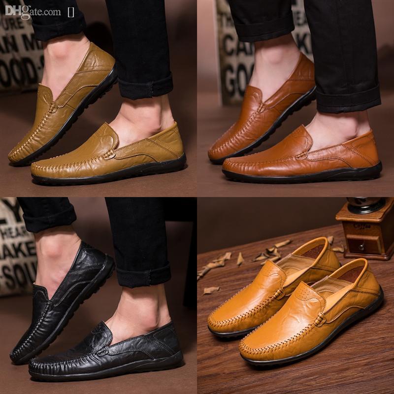 Z7FLM Stripe Quality Homens Mulheres Casual Lace-up Moda Sapatilhas Sapatos Sapatos Verde Vermelho Top Black Leather Bee Sapato de Couro de Alta Qualidade