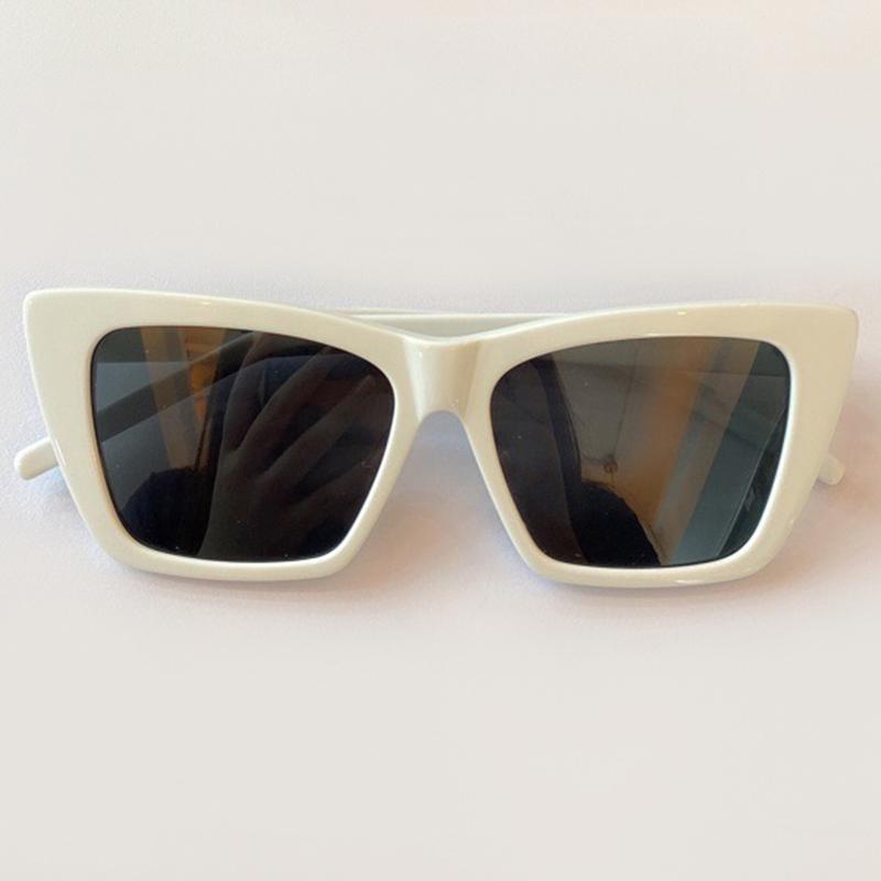 Kedi Göz Güneş Kadınlar 2020 Moda Marka Tasarımcı Güneş Gözlükleri UV400 Shades óculos