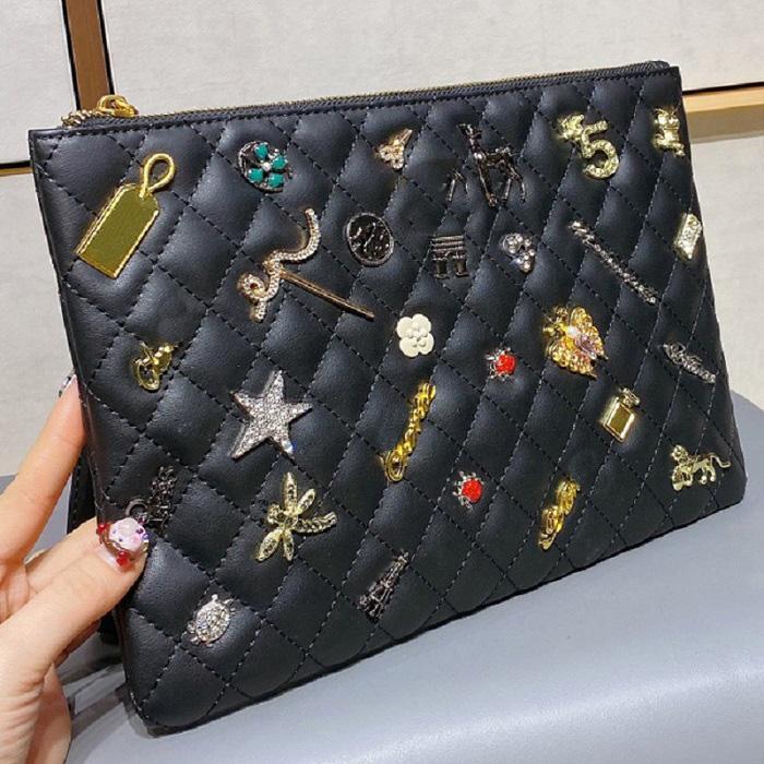 Kostenlose Abzeichen Kartentaschen Leder Hochwertige Dekoration Luxurys Designer Versand Designer Frauen 2020 Halter Brieftasche Luxurys Hhhaa