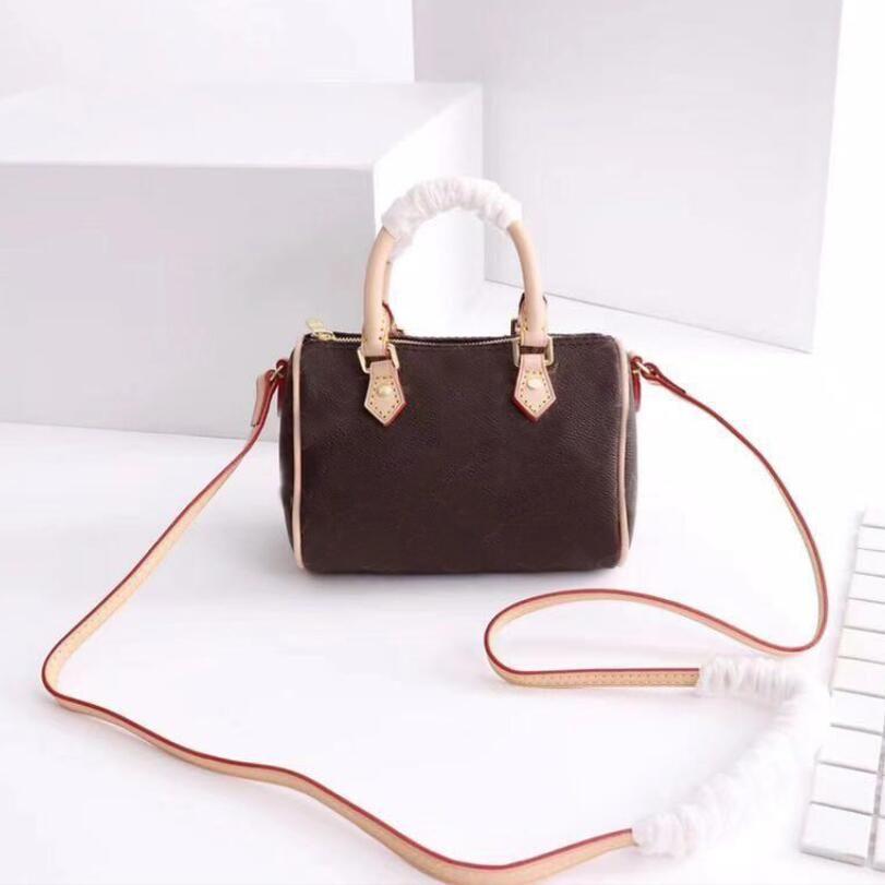 Французская новая классическая сумочка 2020 роскошные дизайнеры сумки дизайнерские женские кошельки рюкзак шаблон 208 IDCVD
