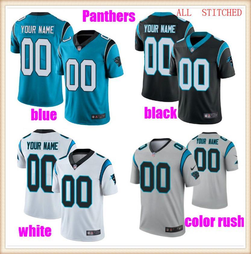 Пользовательские американские трикотажные изделия для мужчин женщин молодежь дети NFC AFC команды аутентичные вентиляторы цвет спортивные новые футбольные джерси спортивные 4XL 5XL 6xL