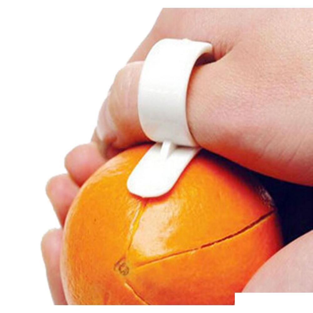 Kitchen Kitchen, Dining Bar Home & Garden Drop Delivery 2021 Lemon Arancia Naranja Citrus Peeler Zesters Device Samll Practical Orange Stripp