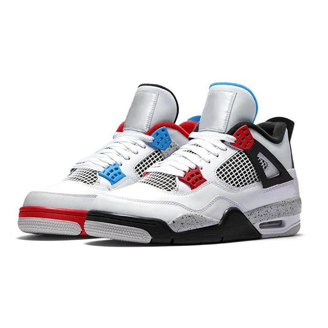 1 1s Jumpman Travis Scotts Obsidian UNC Ingreters Twist Lo que los zapatos de baloncesto para hombre criaron 4 4s Union Sail Guava Ice Hielo Snea