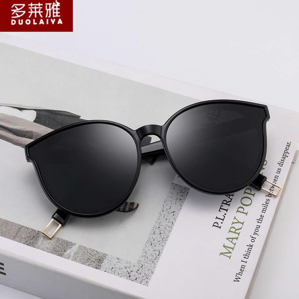 V Brand GM polarizzato Mr. Love Blue Sea Legend Stessi occhiali da sole UV400 Glasses