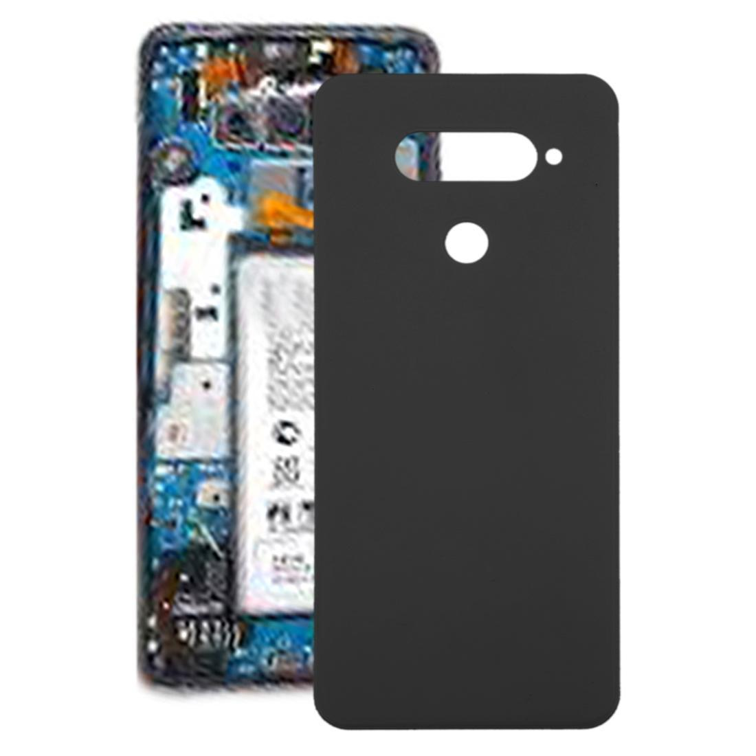 Batterie couverture pour LG Q70
