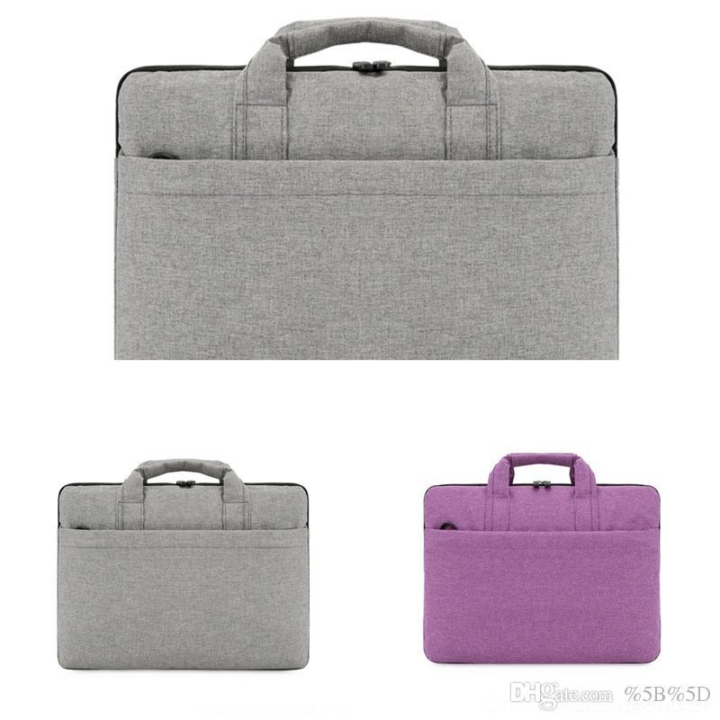 Sac gfcd sacs de tailles sac d'ordinateur portable homme de qualité supérieure imperméable hommes porte-documents Business Forfait ordinateur portable sac épaule neuf