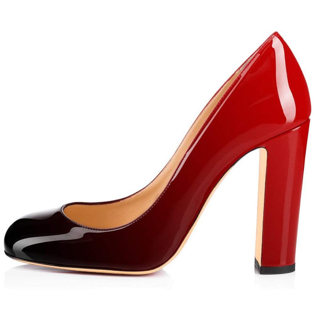 2021 The New Sexy Femenina Madura 10 cm Perca de pie cerrado SHUTHUT SHOW START STELLADY SHOY SHOYS BIG TAMAÑO 35NT