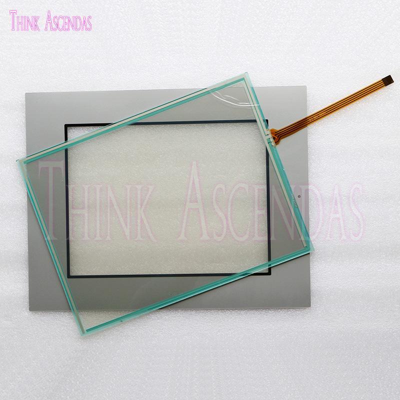 Brandneue Hohe Qualität AGP3500-S1-D24 Touchscreen Panel Touchpad Touchscreen Schutzfolie