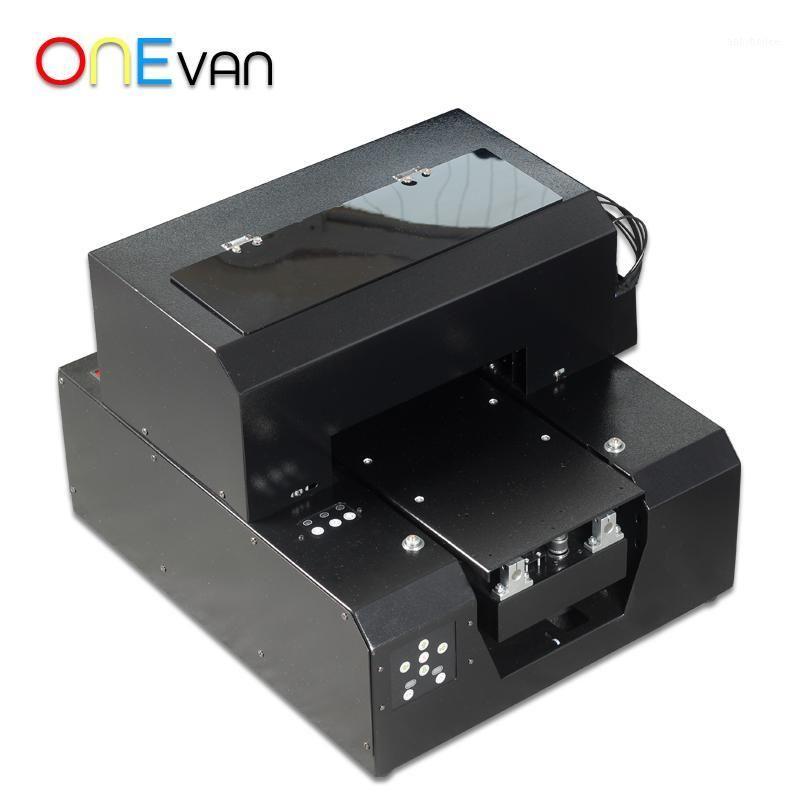 Stampanti Telefono cellulare Shell Machine PO personalizzato, stampante goffrata, piccolo A4UV 1