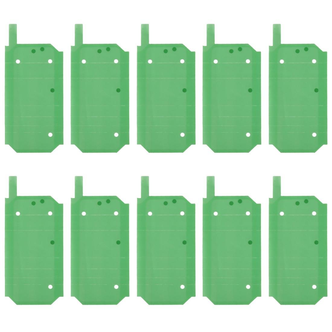 10 PCS per Galaxy S8 G955 Batteria autoadesivi adesivi nastro