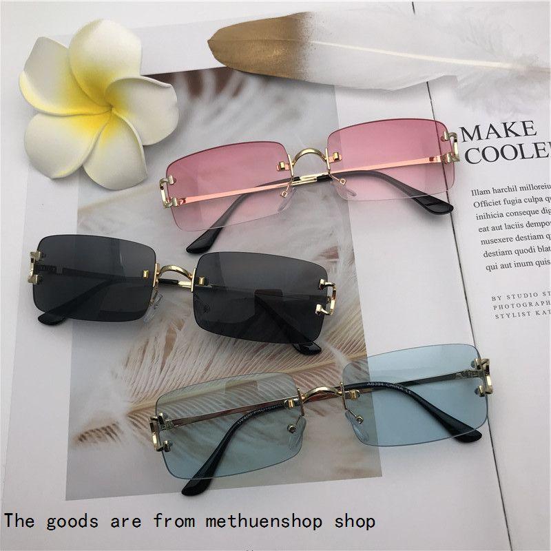 Wth ggra5 sol nuevas gafas de sol gris acetato gafas 40130 gafas de gran tamaño mujeres gafas de sol moda vacaciones sombras sombras sombras cuadradas y EMHC
