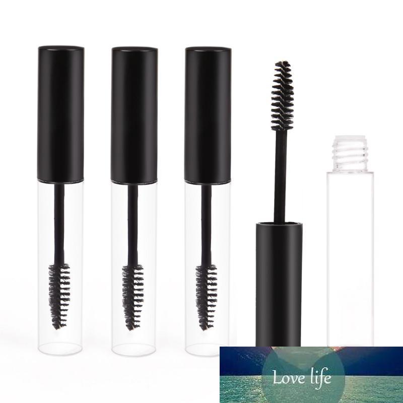 1pcs transparent bouteilles rechargées vide crème Mascara Tube Cils Cils Container Extension Sérum Brosse Bouteille applicateur