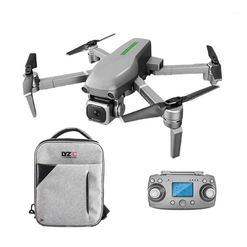LYZRC RC Quadcopter L109 DRONE GPS 5G 4K HD-Kamera Wifi FPV bürstenlos Motor Faltbar Selfie Drohnen Professional1