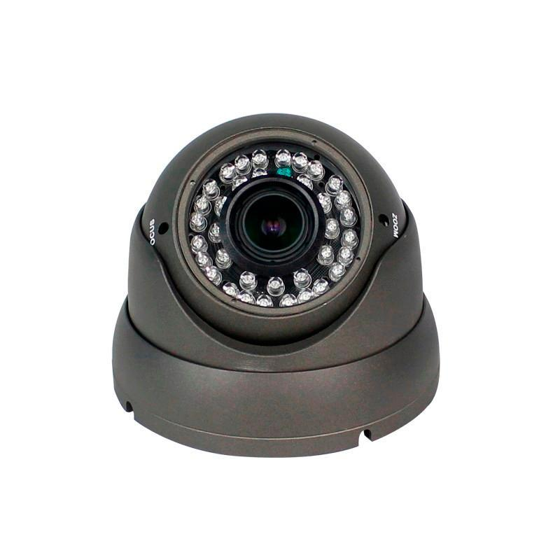AHD Security Camera Outdoor 2MP 1920 x 1080P TVI / CVI / CVBS CCTV Sony Sensor Indoor Analog Dome Surveillance Camera