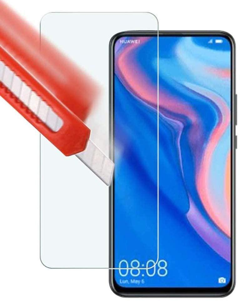 for Huawei y9 Prime 2019 Tempered Glass Screen Protector Anti-Scratch for Huawei y9 Prime 2019 High Clear