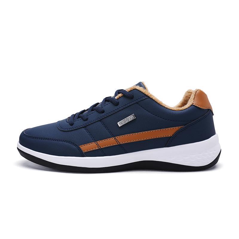 Mode Hommes espadrille Chaussures Outdoor Hommes Chaussures de marche pour Homme Confortable Confortable Poids léger Bota Para Hombre