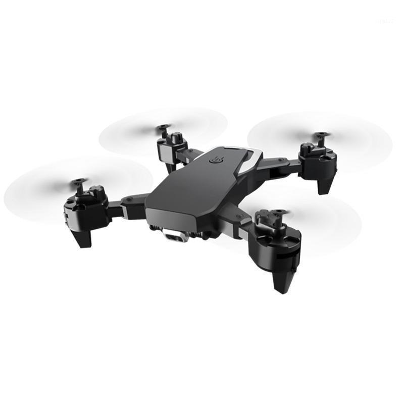 Mini drone con doppia fotocamera alta modalità hold rc quadcopter pieghevole helicopter1