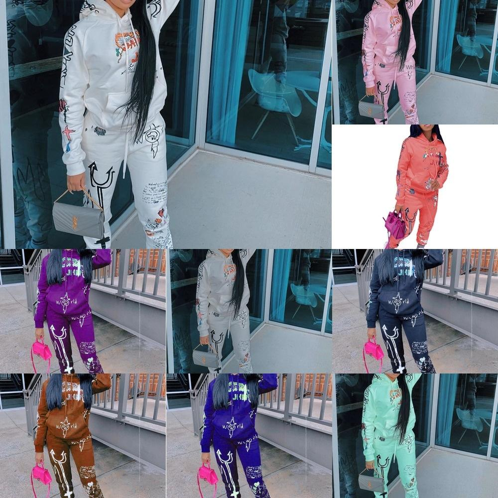 T Pant 2 Piece Tracksuits Mask Designer Womens Tie-dye Print Ax1h Sleeve Face Shirt Clothin Casual Fashion Home Short Leggings Long Set Clod