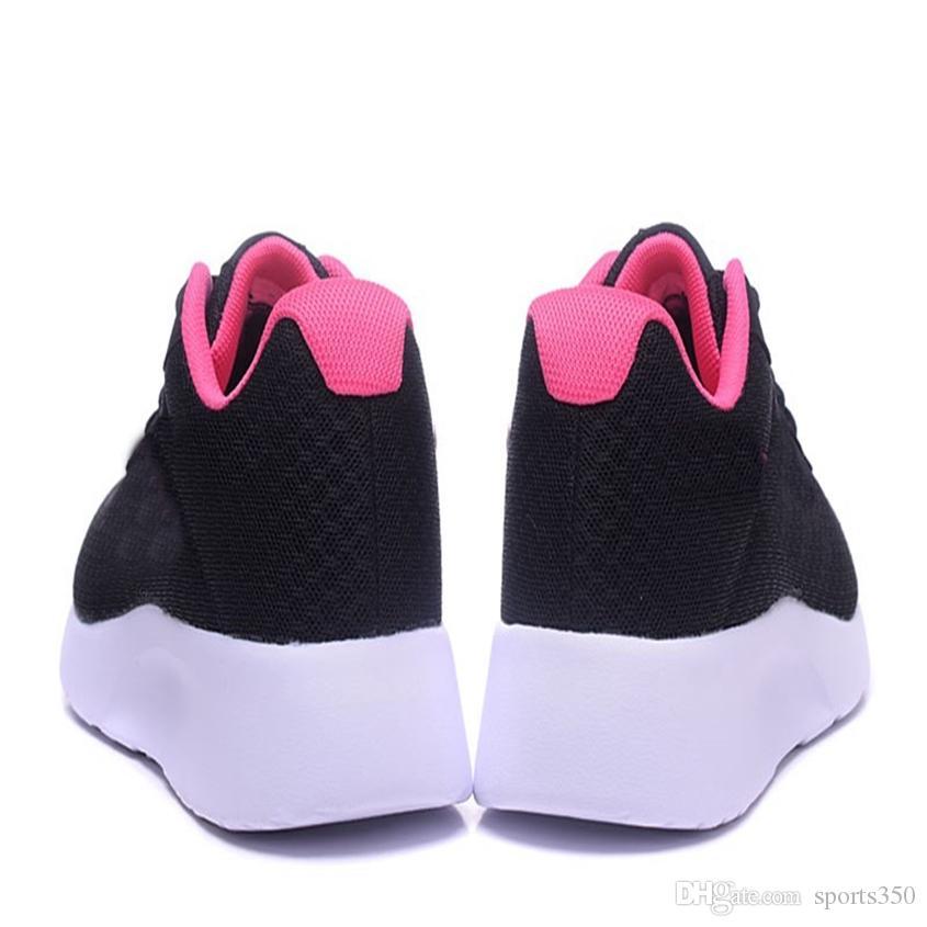 Горячей продажа Новой моды мужчины женщин обувь Mesh Дышащие кроссовки Walking Мужчины Обувь New Удобный легкий Dhso-54563101