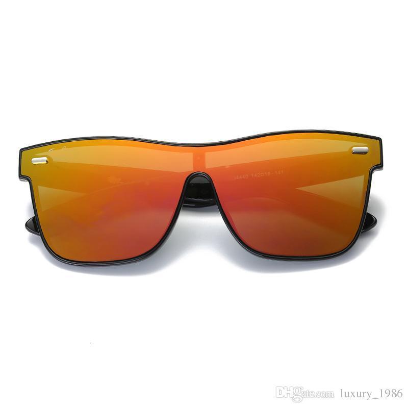 En İyi Kalite Marka Güneş Gözlüğü Metal Menteşe Gözlük Erkekler Gözlük Kadın Güneş Gözlükleri UV400 Lens Unisex Kılıfları ve Kutusu ile TXJHFGJ
