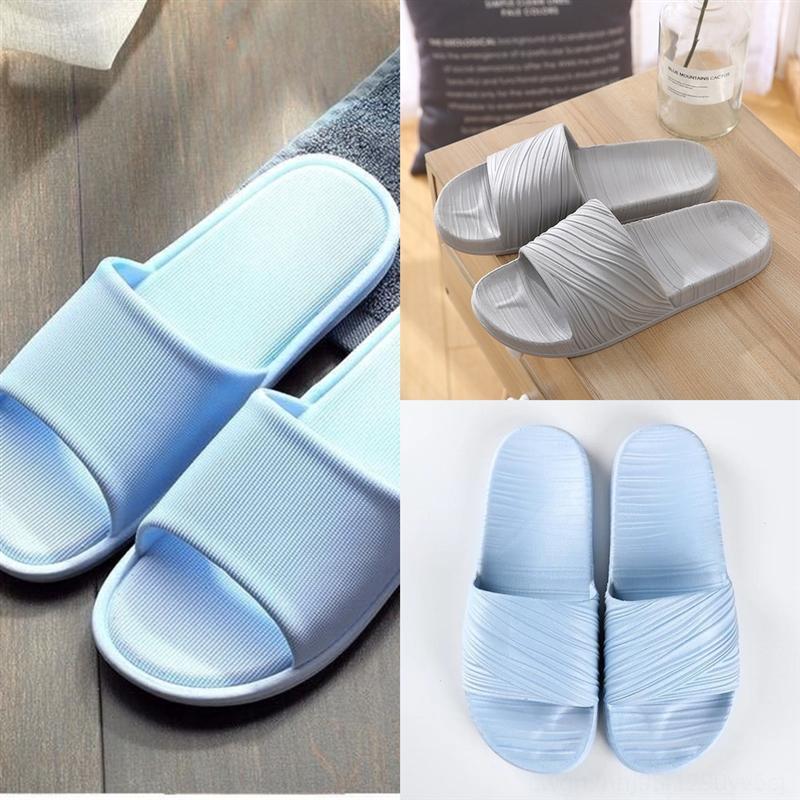 0vh5 zapatillas de mujer zapatos planos zapatos planos impreso zapatillas bordado algodón plano alta calidad flip flop letra lienzo estilista zapatilla plana plana