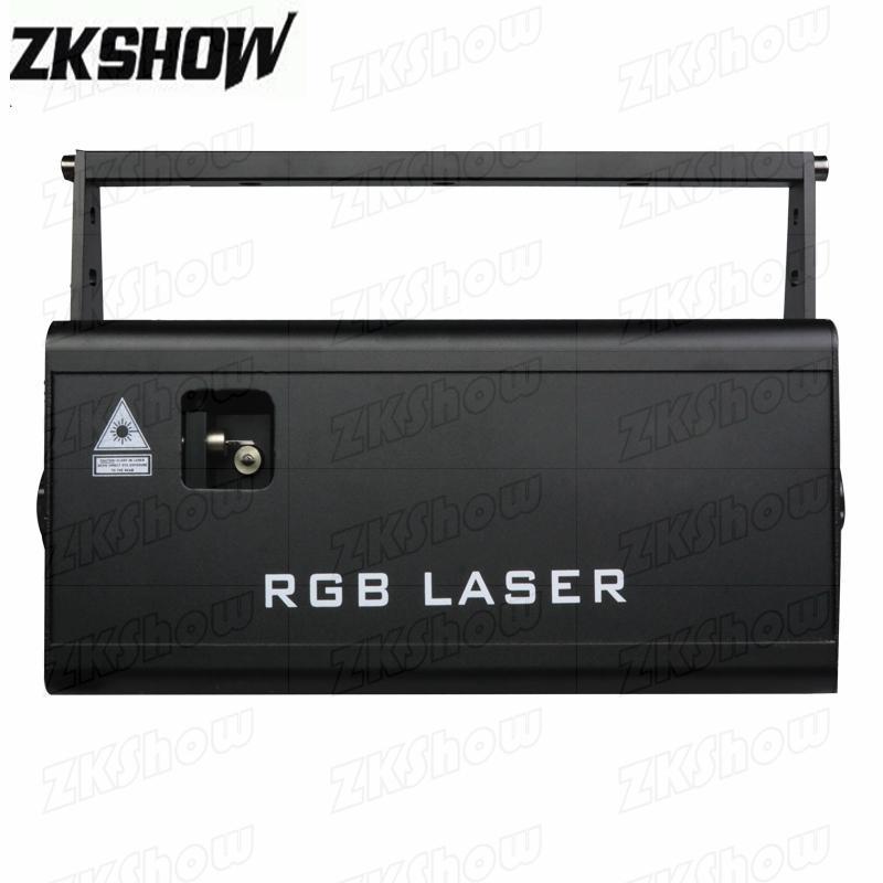 80 % 할인 5W RGB 3D LED 레이저 애니메이션 스캔 조명 DJ 디스코 바 파티 나이트 클럽 성능 Pro 무대 조명 효과
