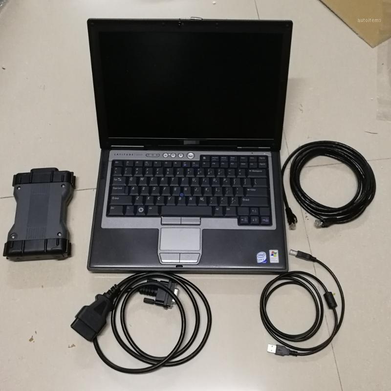 MB SD C6 SD اتصال C6 V06.2020 X-Entry مع بروتوكول DOIP المستخدمة الكمبيوتر المحمول D630 360GB SSD لأداة تشخيص السيارات جاهزة للعمل 1