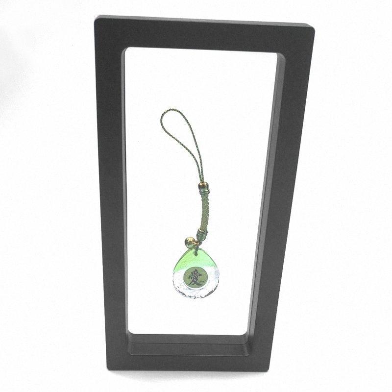 Съемные Плавающая рамка Box Фильм Тень Памятные монеты Ювелирные изделия Медаль Знак Crafts Дисплей Главная рамка Декор P5vC #