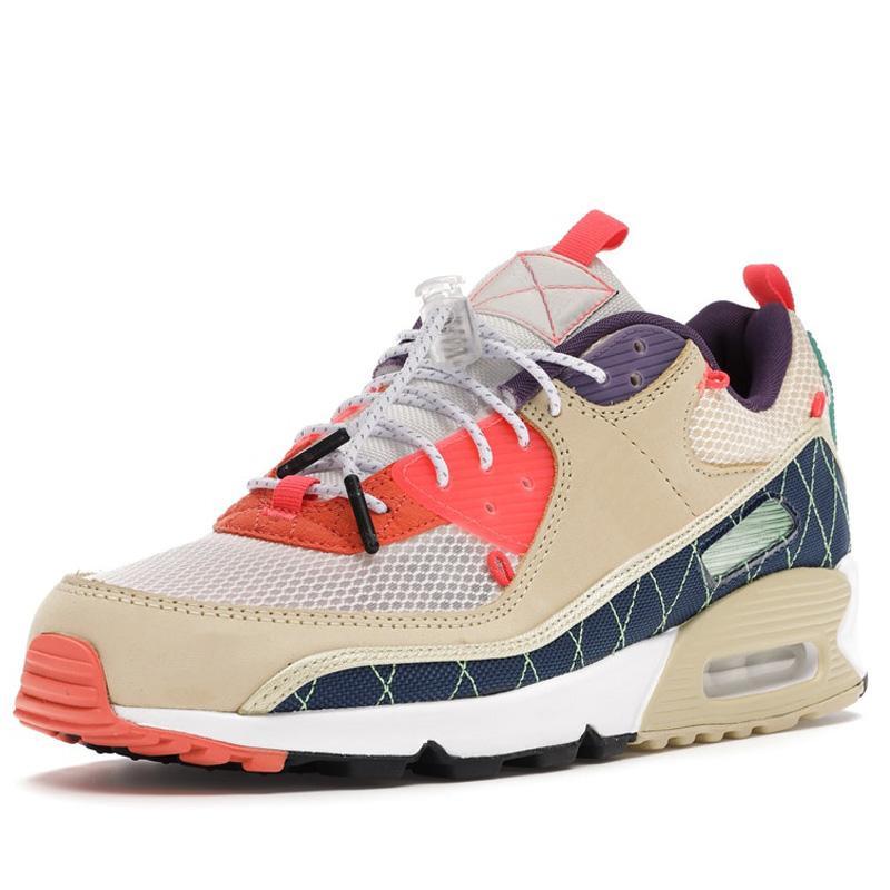 트레일 팀 골드 남성 실행 신발 여성 트레이너 전세계 팩 도시 런던 트리플 블랙 화이트 리버스 오리 카모 스포츠 스니커즈