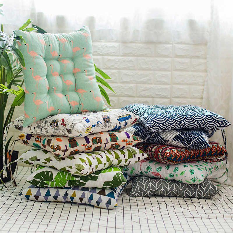 1 ADET Koltuk Minderleri Masası Sandalye Dekoratif Öpücük Kanepe Açık Bahçe Yağ Kedi Ev Dekorasyonu