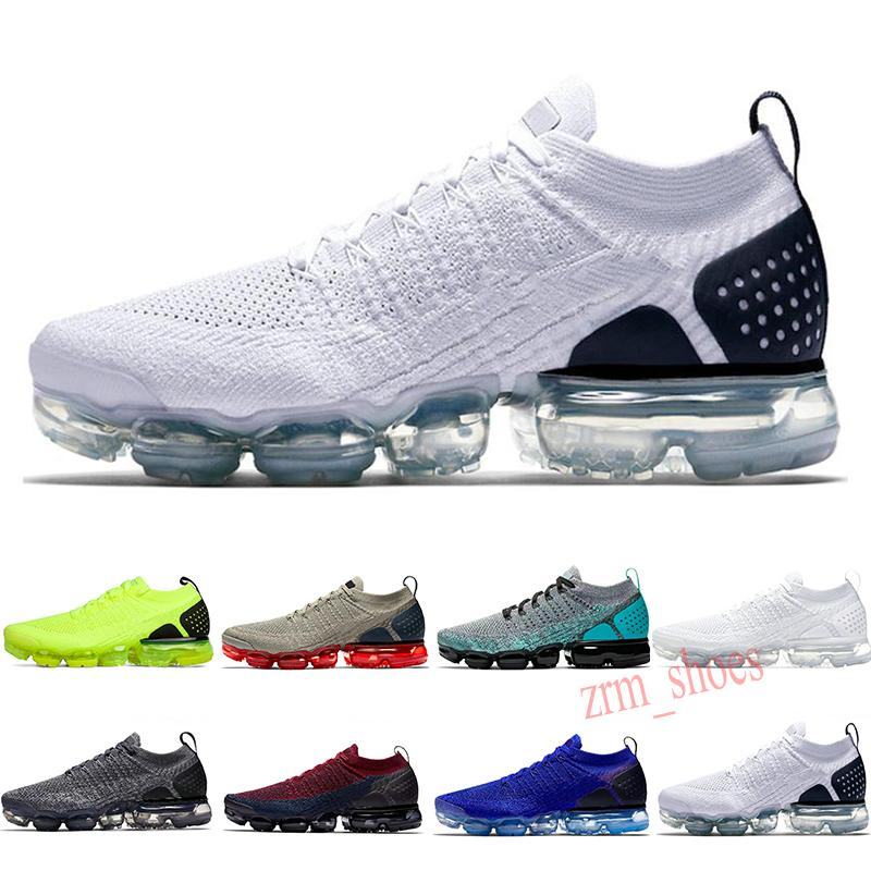 2020 Newest 2018 hot 2.0 Athletic Shoes Women and men high quality Sneakers white Sports Shoes Hiking Walking Shoes eur 36-45 Z01