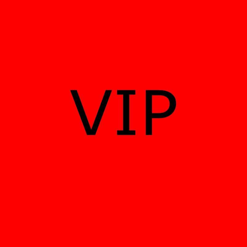 ربط VIP الخاصة فقط لدفع ثمن LJJE يمكن القيام به تخصيص لقديم العملاء