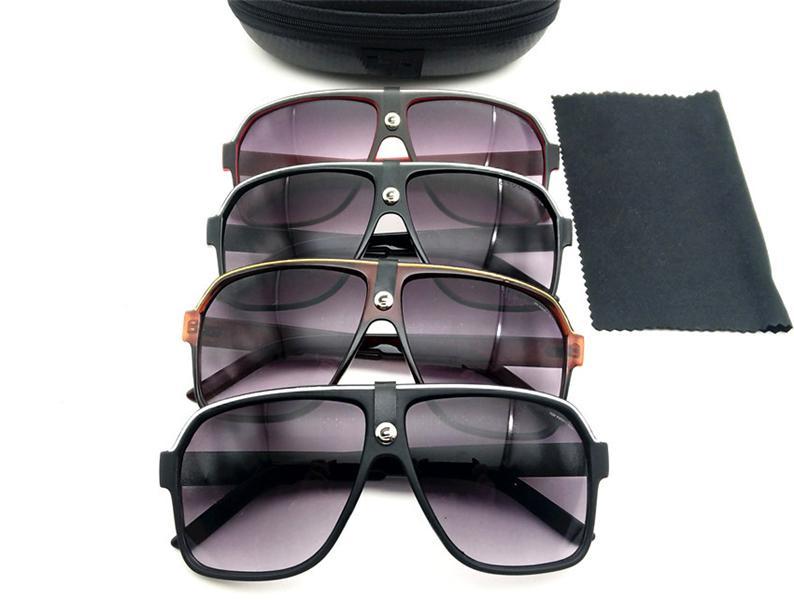Designer Homens Mulheres Moda de condução óculos de sol de Verão Marca Oculos De Sol Outdoor óculos de sol Óculos de sol C33S frete grátis