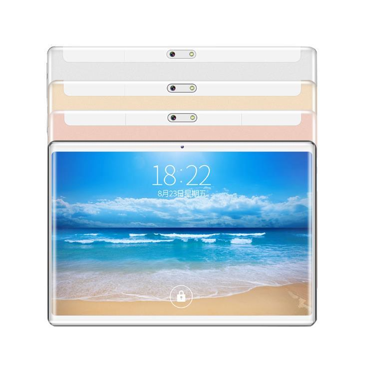 Orignal 2020 New wholesale tablet pc Wholesale 10-inch 8-core All-Netcom 4G talkable Tablet PC 10-inch curved screen tablet PC