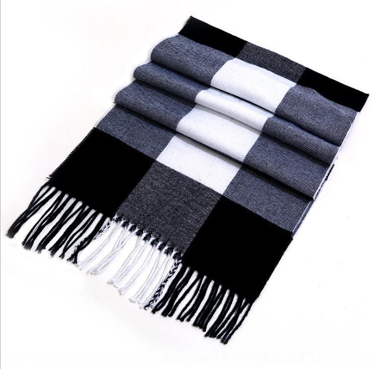 TCX4 вязание моды и женщины зимние мужские взрослые моды шарф грузов бесплатно