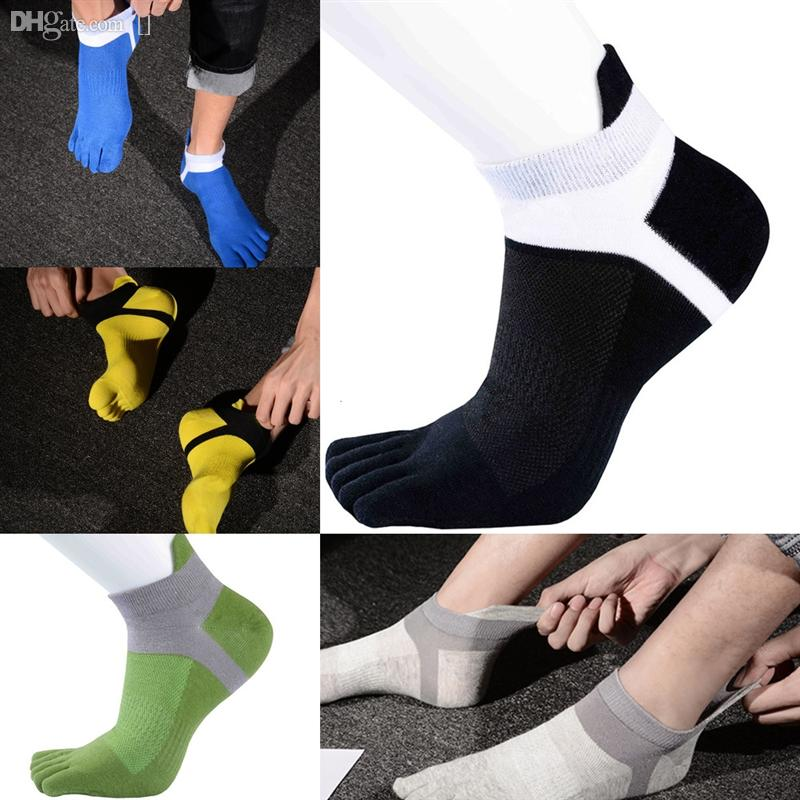 iB0nJ Short Women Elastic Sweat-absorbent Men sport designer Socks outdoor Leisure Sport Foot high quality Compression Socks Clothing