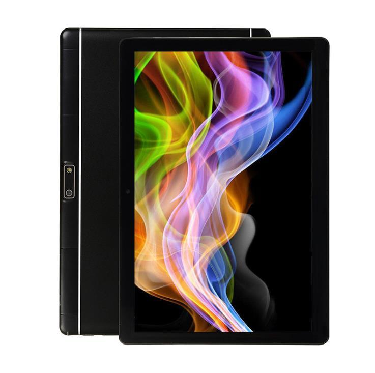 Orignal 2020 New wholesale tablet pc Manufacturer's low-cost direct-sale IPS screen with 3G phone Bluetooth 10.1-inch tablet 10-inch custom