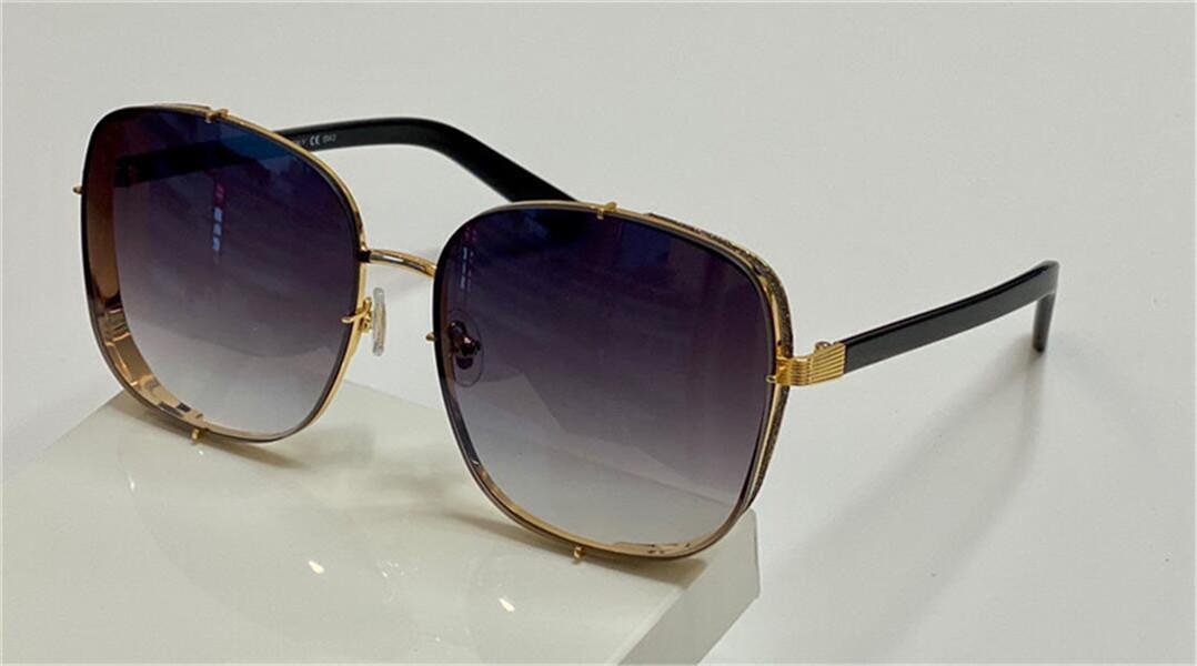 Nova Moda Design Mulheres Óculos de Sol Lina / S Quadrado Quadrado Simples Estilo Popular de Venda de Neve Qualidade UV400 Proteção Eyewear