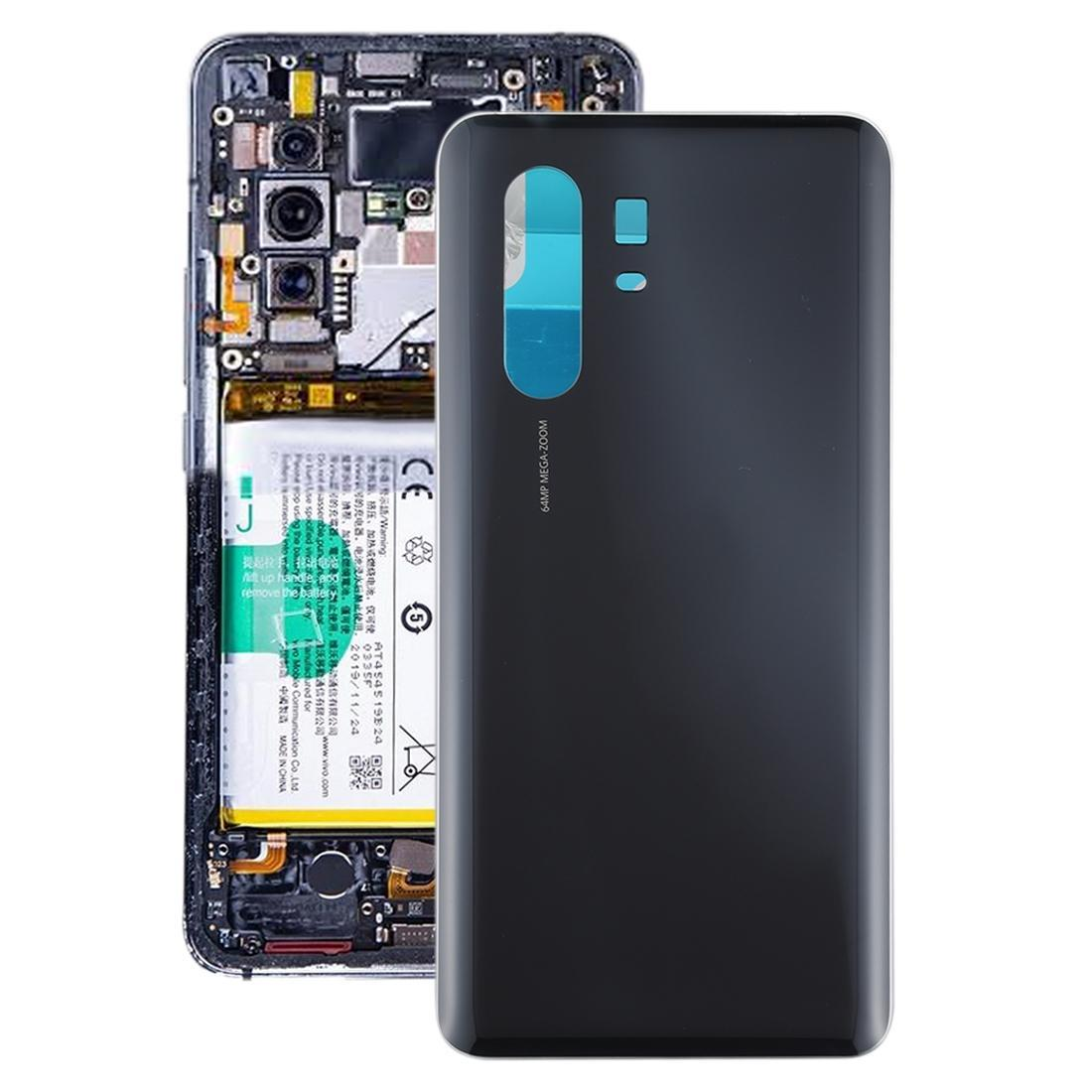 Аккумулятор Задняя крышка для Vivo X30 Pro 5G