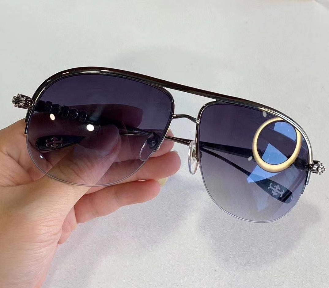 Рамка солнцезащитные очки HJAJ Box Shades Серый Солнечные очки Sonnenbrill Pilot Ceneed Vintage Occhiali Da Солнцезащитные очки Rehab Design Silver Sole Солнцезащитные очки с Wuav