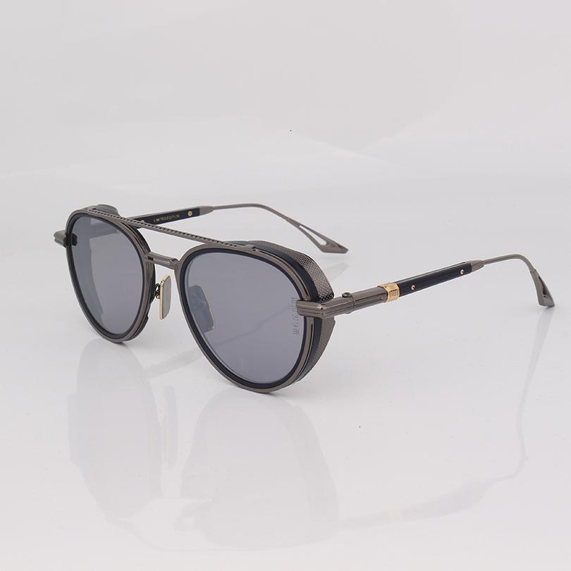 CO Оправа магазина Летчики одежды очки, металлические очки ... глаз Типичной водителя